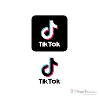 TikTok Logo vector (.cdr)