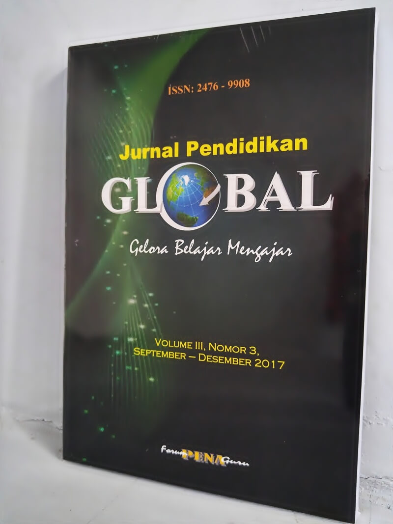 Jurnal Pendidikan Global