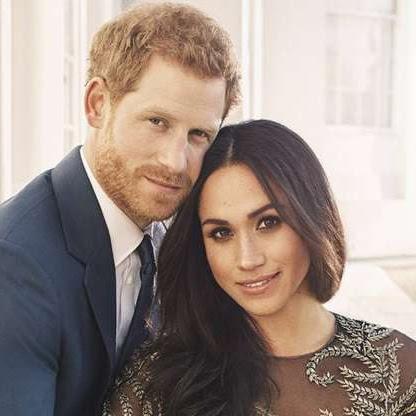 Meghan Markle é a noiva do ano.../ Príncipe Harry / As melhores e mais controversas histórias de Harry e Meghan