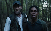 It Comes At Night Joel Edgerton and Kelvin Harrison Jr. Image (10)