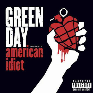 Green Day - American Idiot (Deluxe Version) on iTunes