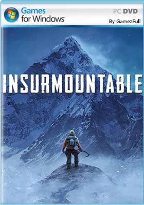 Insurmountable (2021) PC Full Español [MEGA]