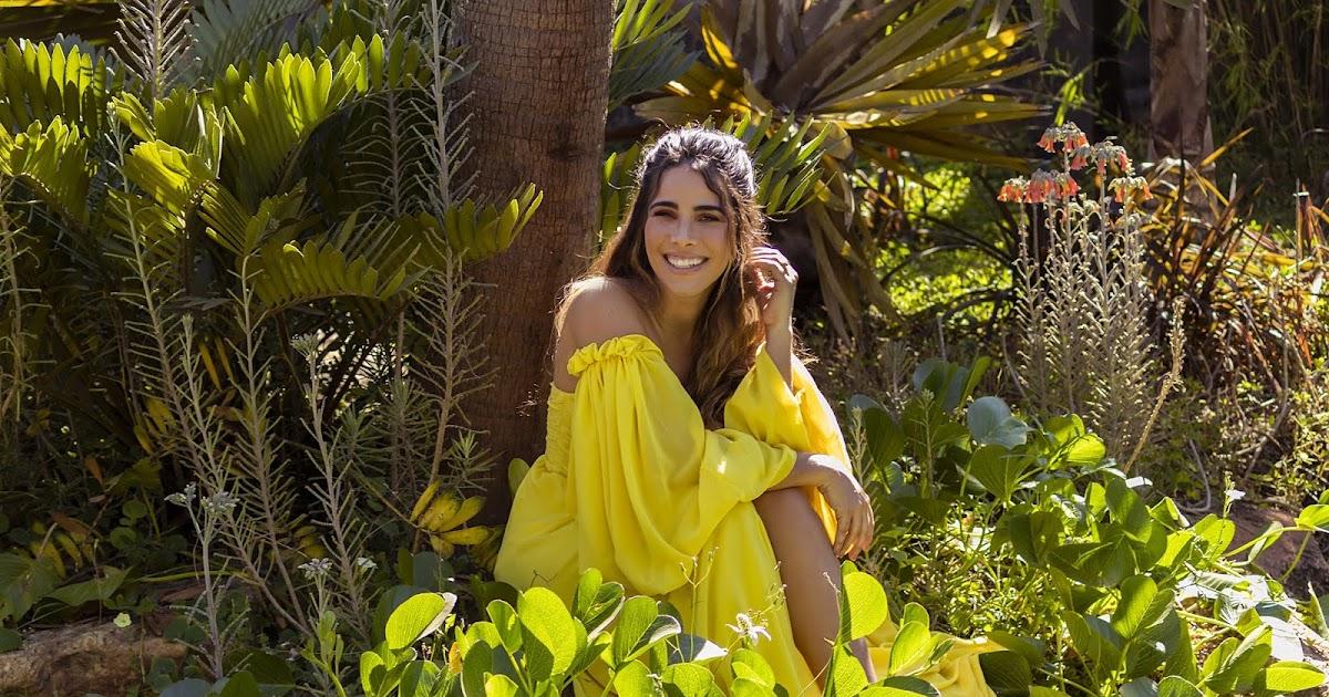 """Wanessa Camargo lança segundo videoclipe do EP """"Fragmentos, Pt I"""""""