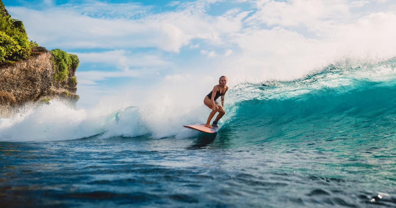 4 Best Beaches to Go Surfing in Vietnam Exotic Philippines travel blog Cebu Philippines asia travel vlogger