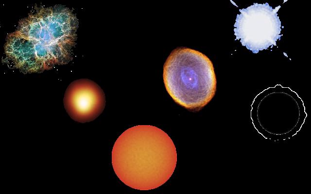 black dwarf planetary nebula - photo #44