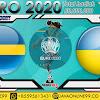 PREDIKSI BOLA SWEDEN VS UKRAINE RABU, 30 JUNI 2021 #wanitaxigo