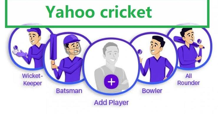 Yahoo Live Cricket