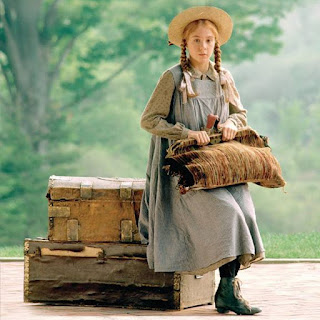 anne Green Gables on NikhilBook