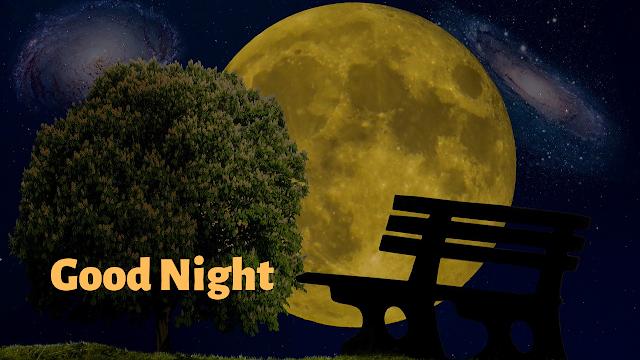 good night images friendship