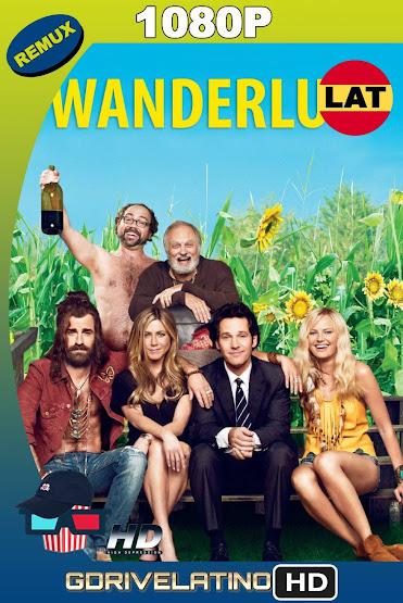 Locura en el Paraíso (2012) BDRemux 1080p Latino-Ingles MKV
