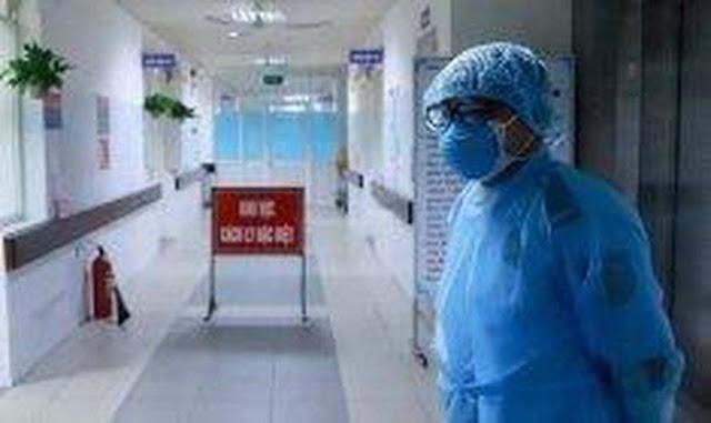 Việt Nam có 83 trường hợp nghi ngờ đang theo dõi, cách ly trong bệnh viện