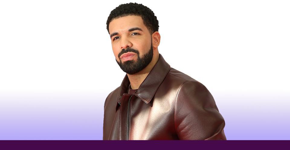 Drake - $150 million