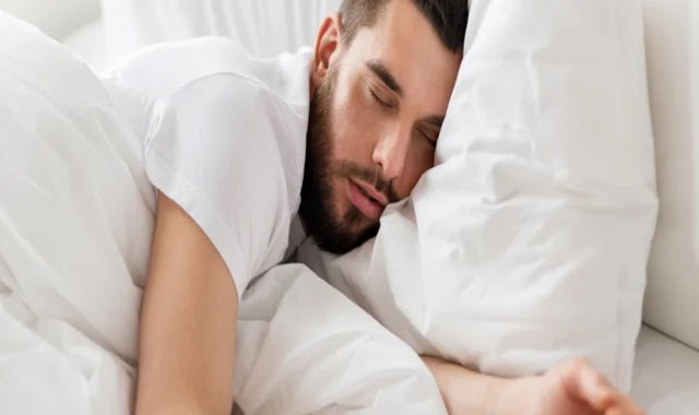 You may be interested in deep sleep