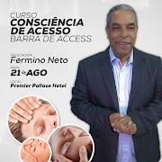 CURSO DE BARRA DE ACCESS - CONSCIÊNCIA DE ACESSO NO TOCANTINS