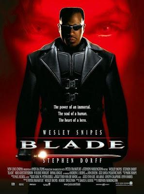 Blade [1998] [DVD] [NTSC] [R4] [Latino]