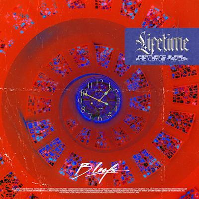 "B Leafs (@bleafsmusic) , Suriel (@suriel781) & Lotus Taylor (@lotustaylor) - ""Lifetime"""