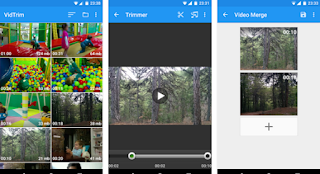 edit video apk offline android