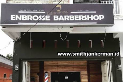 Lowongan Kerja Pekanbaru : Enbrosse Barbershop Desember 2017