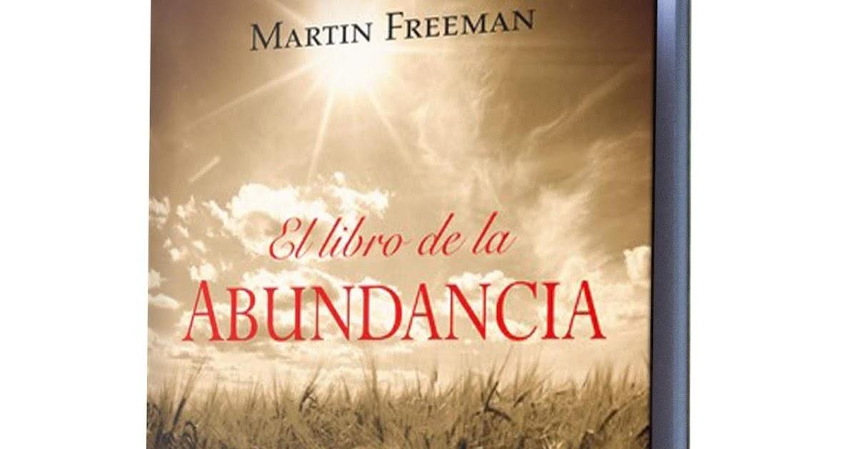 EL LIBRO DE LA ABUNDANCIA - MARTIN FREEMAN - Libros De ...