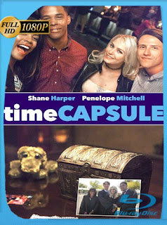 The Time Capsule (2018) HD [1080p] Latino [GoogleDrive] SilvestreHD