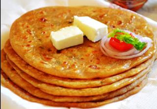 Aaloo paratha tips