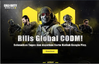 download cod mobile global