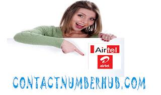 Airtel Prepaid Customer Care images
