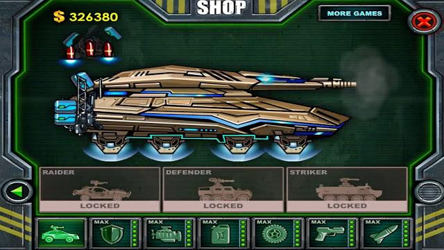 تحميل لعبة السيارات الحربيه Dead Paradise 3 مجانا برابط مباشر
