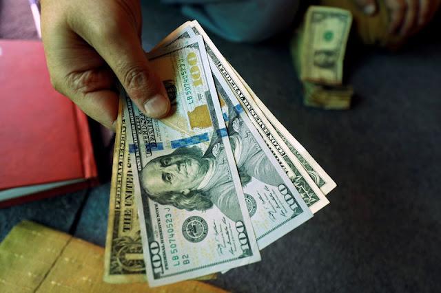 Tipo Cambio Dólar Perú