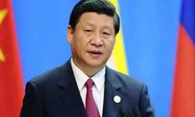 من الناحية السياسية ، أثارت خطة Xi Vision 2035 تكهنات بأنه قد يستمر في السلطة لمدة 15 عامًا مقبلة.  لم يعد بإمكان الصين الاعتماد على النموذج القديم للتنمية ، حان وقت التغيير: الرئيس شي جين بينغ