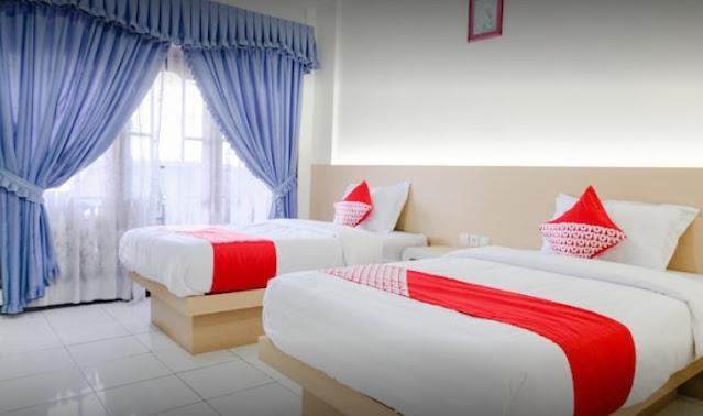 Hotel Telaga Mas