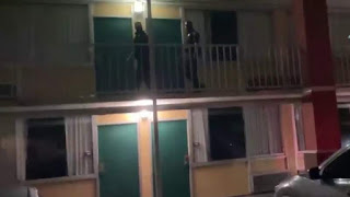 Security guard shot, killed at Florida motel