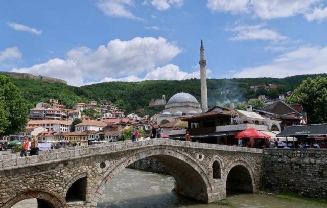Kosovo Negara Muslim yang Ramah