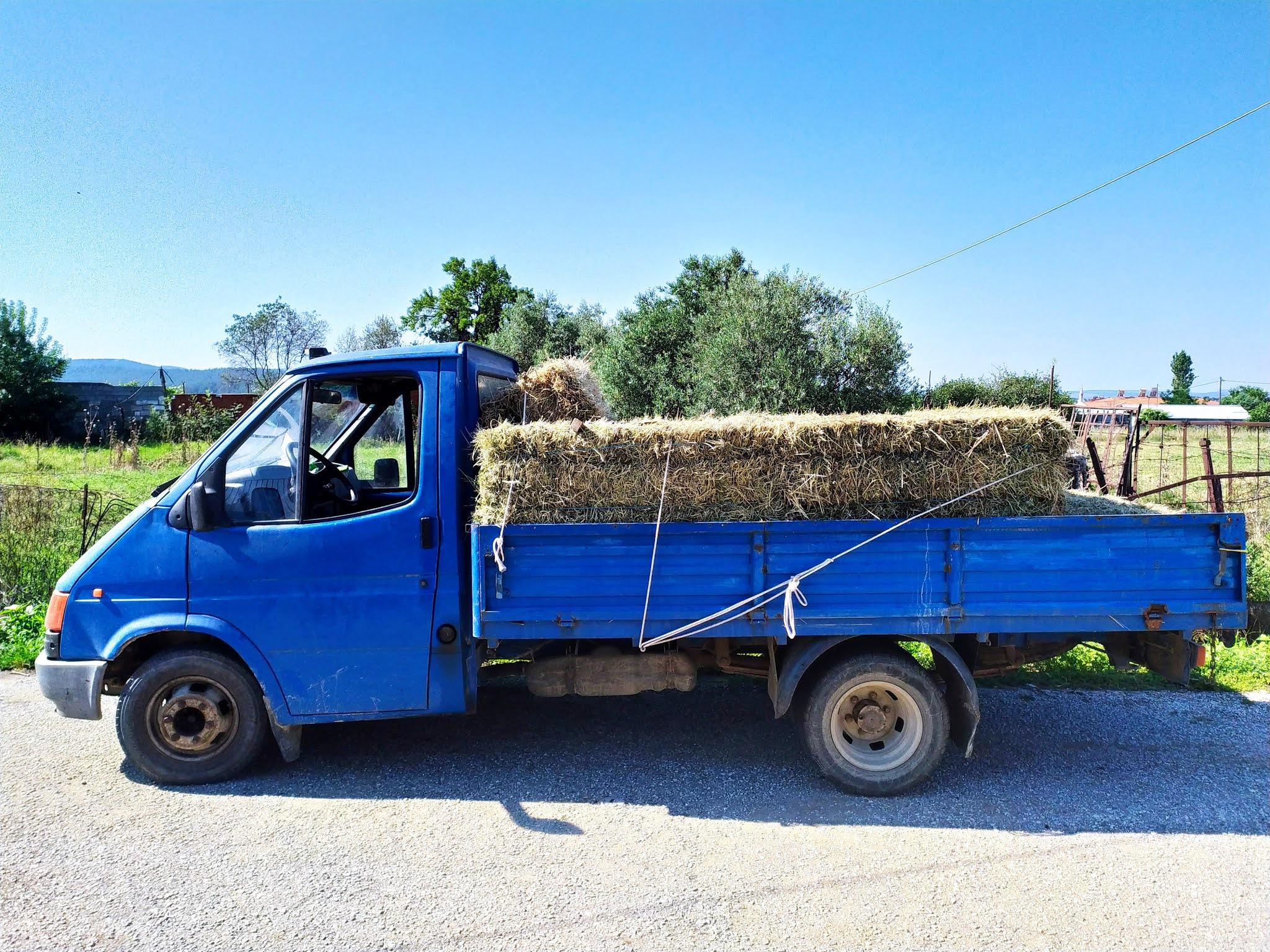 Βροχή οι συλλήψεις διακινητών στη Θράκη