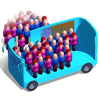 Commuters Mod Apk