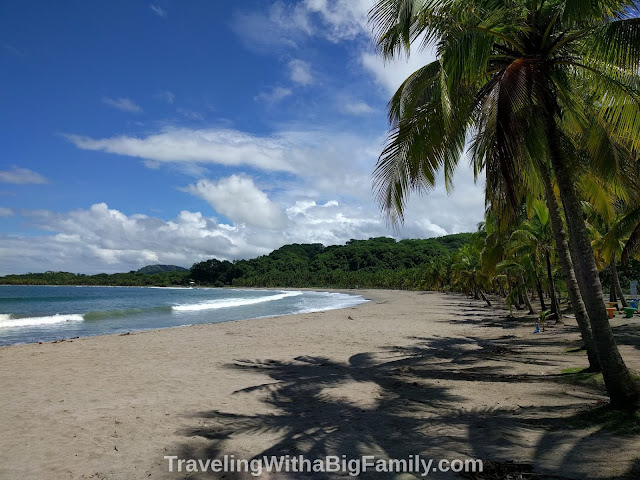 Where to Stay in Costa Rica with a Big Family