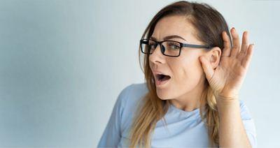 Cara Mengembalikan Pendengaran Menjadi Normal