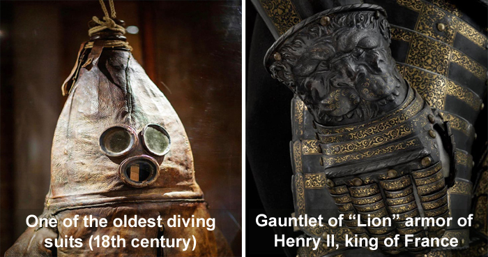 20 Amazing Artifacts That History Nerds Will Love