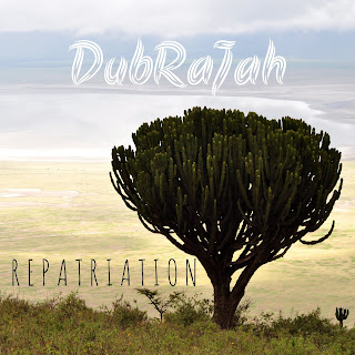 DubRajah - Repatriation / Dubophonic Records (c) 2021