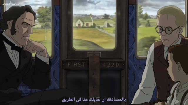 Steamboy بلوراي 1080P أون لاين مترجم عربي تحميل و مشاهدة مباشرة
