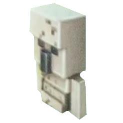 Minecraft Series 21 Iron Golem Mini Figure