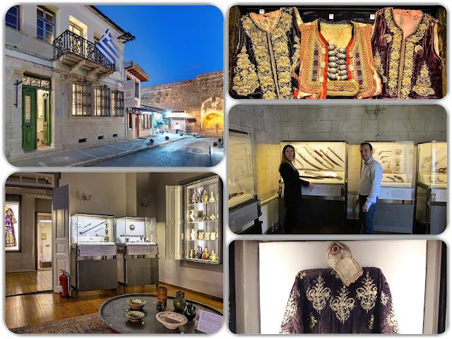 Γιάννενα: Ένα νέο μουσείο απέκτησαν τα Γιάννενα, χάρη στο μεράκι δυο νέων ανθρώπων