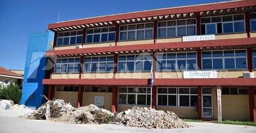 Με ανακοίνωσή της η Επιτροπή Γονέων και Κηδεμόνων του γυμνασίου και λυκείου στο Καναλλάκι, έκανε γνωστό πως το σχολείο θα παραδοθεί για να λειτουργήσει στο τέλος της πρώτης εβδομάδας του Νοεμβρίου, έπειτα από τις διαβεβαιώσεις που έλαβε από τον Δήμαρχο Πάργας.