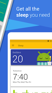 Sleep as Android Premium Mod Apk v20200430 build 22002