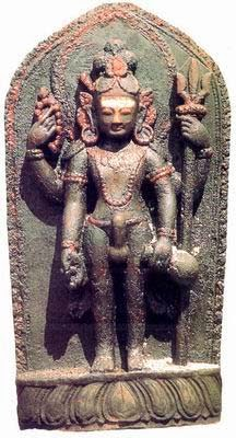 History mystery: Shiva - God of Dravidians or Aryans
