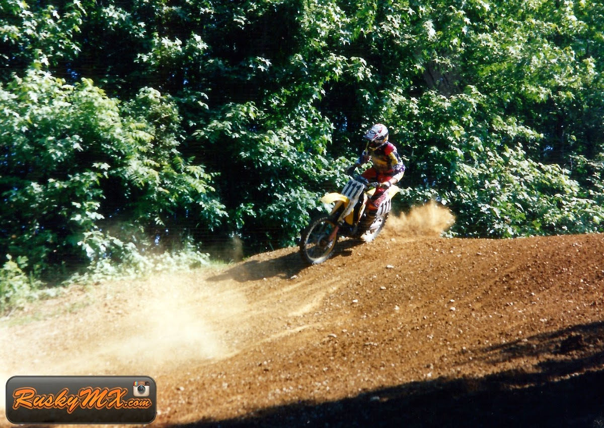 Greg Albertyn Budds Creek 1995