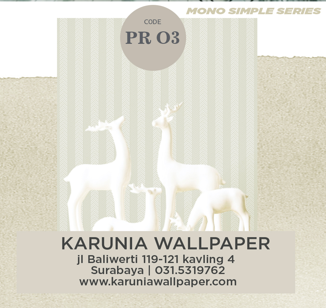 jual wallpaper dinding simple garis garis
