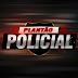 Plantão de Polícia. Palhano, Itaiçaba e Pereiro