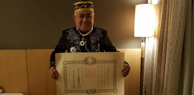 Dahnil Anzar Simanjuntak: Sikap Politik Din Syamsuddin Itu DNA-nya Muhammadiyah