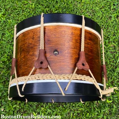 Early 1900s F. E. Dodge Snare Drum